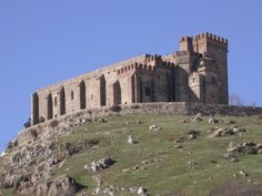 sierra de Aracena. Huelva