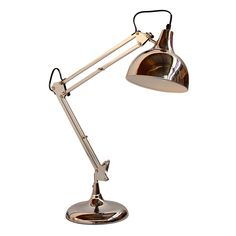 Coricraft Retro Desk Lamp Accessories Made For You By Desk Lamp, Table Lamp, Cordless Lamps, Study Lamps, Retro Desk, Lamp Switch, Quality Furniture, Lamp Light, Night Light
