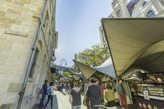 The Rocks Markets - Sydney's Best Markets - The Trusted Traveller