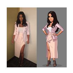 Kim Kardashian Photos serie 14 – Picture of Kim Kardashian: Kim Kardashian Hollywood Game, Kardashian Photos, Celebs, Celebrities, Kendall Jenner, New Outfits, Business Women, New Look, Two Piece Skirt Set
