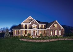 New Luxury Homes For Sale in Haymarket, VA   Dominion Valley Country Club - Estates