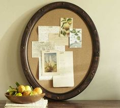 DIY Ideas for Repurposing Picture Frames. Tidbits & Twine.
