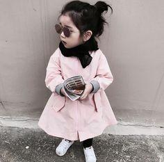 Instagram bebe_mamang #AsianKidsFashion