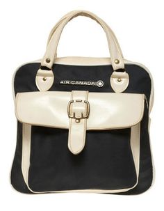 Step on board the flight to ravishing retro style with this amazing bag d1947aa37a21c