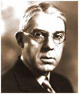 George T. Horton    Class of 1893  Industrialist, Materials Engineer  1873-1945