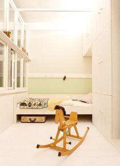 STUDIO OINK Wiesbaden - interior - Design-Ausbau Ankleidezimmer