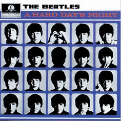 "The Beatles, 'A Hard Day's Night' - Parlophone, 1964  The Richard Lester film showed the Beatles' charm. The soundtrack deepened listeners' sense of their musical genius in the off-kilter beauty of John Lennon's ""If I Fell,"" the rockabilly bounce of Paul McCartney's ""Can't Buy Me Love,"" and the great leap forward of George Harrison's guitar work on the 12-string Rickenbacker."