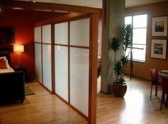 dividindo ambientes com cortinas - Pesquisa Google