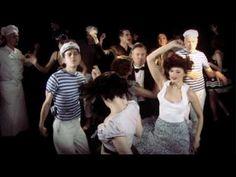 Tanz Baby! - Träum Kleines Träum