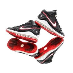 Nike Lebron 7 Heroes Pack