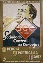 S.C.C, Pérola, Portugália, Aviz