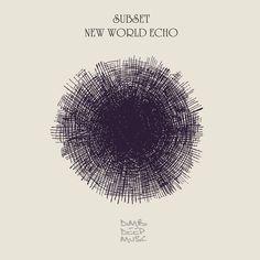 New World Echo, by Subset News, World, Music, Musica, Musik, Muziek, The World, Music Activities, Songs