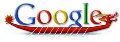 Chinese Dragon Boat Festival Google (June 15, 2002)