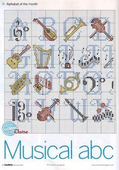 MAS GRAFICOS (pág. 303) | Aprender manualidades es facilisimo.com