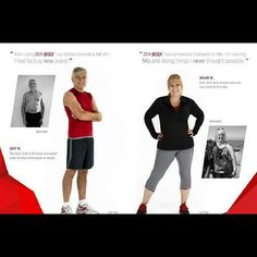 A powerful system that targets the three stages of fat loss #zenbodi