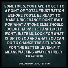 big changes quotes - Google Search