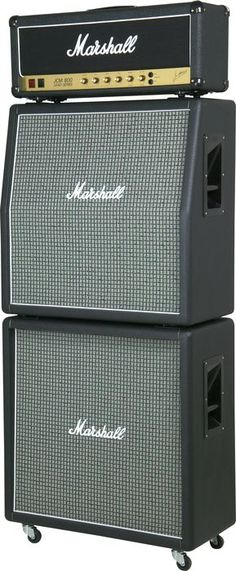 Marshall JCM800 2203 Vintage Series 100W Tube Head  with 1960AX, Fullstack, Left-facing