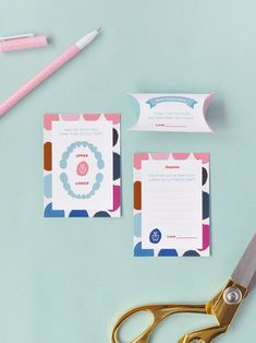 If your little one has a loose tooth, these printable tooth fairy notes are just what you need!