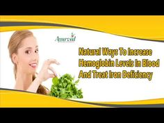 Dear friend, in this video we are going to discuss about the natural ways to increase hemoglobin levels in blood. Iron deficiency and low hemoglobin counts are turning out to be common among women these days and these issues can be treated naturally with Herboglobin capsules.  You can find more about the natural ways to increase hemoglobin levels in blood at http://www.ayurvedresearch.com/herbal-treatment-for-anemia.htm