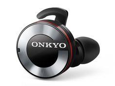 オンキヨーの完全ワイヤレスイヤフォン「W800BT」が品切れ - AV Watch