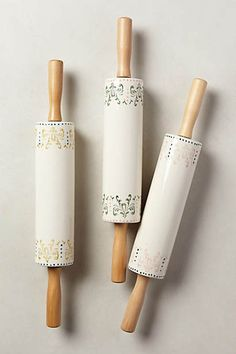 Maelle Rolling Pin because every domestic diva has an amazing rolling pin!