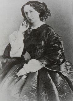 Impératrice Marie Alexandrovna femme d'Alexandre II