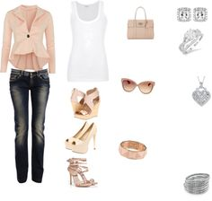 """""""This is my style"""" by iciesmith on Polyvore"""