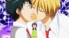 anime kaichou wa maid sama - Pesquisa Google