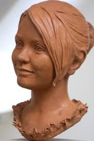 Resultado de imagen para bas relief portrait sculpture