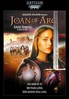 Joan of Arc - Christian Movie/Film on DVD. http://www.christianfilmdatabase.com/review/joan-of-arc/