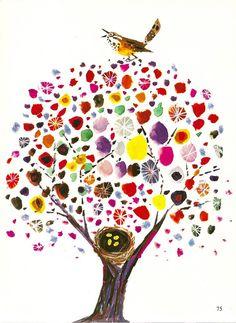 Animalarium: Sunday Safari - Easter Eggs- Brian Wildsmith - amazing artist.
