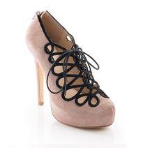 Cute and unique heels
