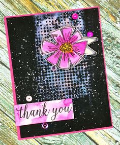 Good morning, I have a fun tutorial for you today. I love my Tim Holtz layering stencils. They are a quick, fun way to add some pizz. Unity Stamps, Distress Oxide Ink, Masculine Cards, Tim Holtz, Card Ideas, Stencils, Thankful, Happiness, Blog