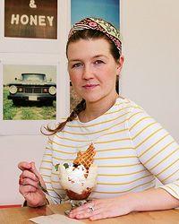 Jeni's - How to Make Ice Cream Like an Artisan article with recipes