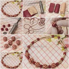 Before you skip this gallery of tutorials thinking that jewelry crafts are just too complicated or difficult, have a look at some of these really easy crafts that show you exactly how you can get amazing results from simple techniques. If you think that jewelry making supplies are expensive or hard to find, then think …
