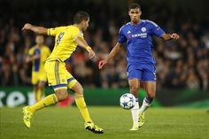 Why LOFTUS-CHEEK should replace Matic in Chelsea's starting XI...