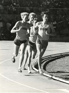 Oregon track & field 1980. From the 1980 Oregana (University of Oregon yearbook). www.CampusAttic.com
