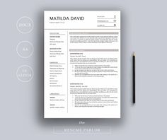 Resume Template Rachel Green  Rachel Green Resume And Resume