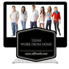 Teens - work from home!  Learn the skills needed NOW.  Go to https://gumroad.com/l/aWSRb