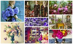Fashion Designers And Stylists Are All Turning To Floristry - Should You? | Fashion Trends | Grazia Daily