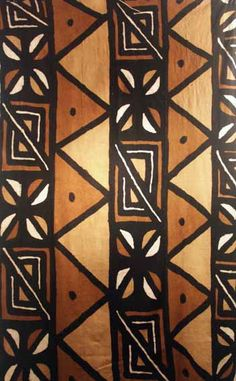 The walker of 68 February 2020 African Quilts, African Textiles, African Fabric, Ethnic Patterns, Textures Patterns, Afrique Art, African Paintings, Art Premier, African Mud Cloth