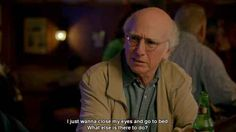 12 Times Larry David Was Your Life Coach