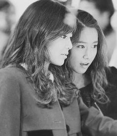 sooyoung yoona girls generations