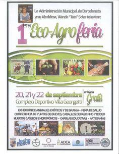 1ra Eco-AgroFeria @ Barceloneta #sondeaquipr #ecoagroferia #barceloneta