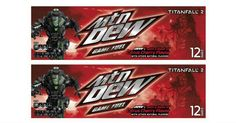 **HOT** Mtn Dew Game Fuel 12 Pks FREE + $1 Moneymaker! - http://yeswecoupon.com/hot-mtn-dew-game-fuel-12-pks-free-1-moneymaker/?Pinterest