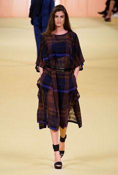 Hermès Spring/Summer 2015