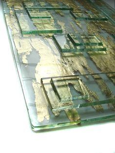 Valentine One: Glass Wall Panels