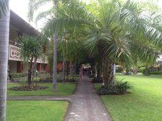 Inna Sindhu Beach Hotel Resort -Sanur Bali May 2015