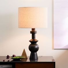 Totem Table Lamp - Large #westelm
