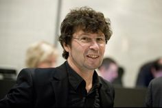 Senaat: Dirk Claes